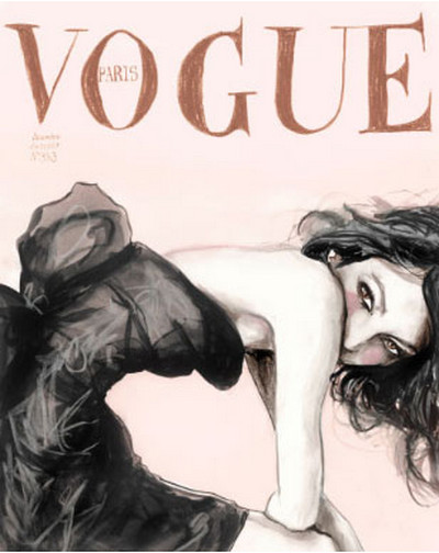 Vogue by Danny Roberts