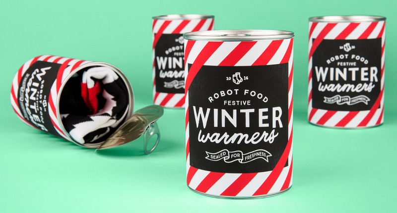 Wrap Your Mood with These Incredible Christmas Packaging Designs